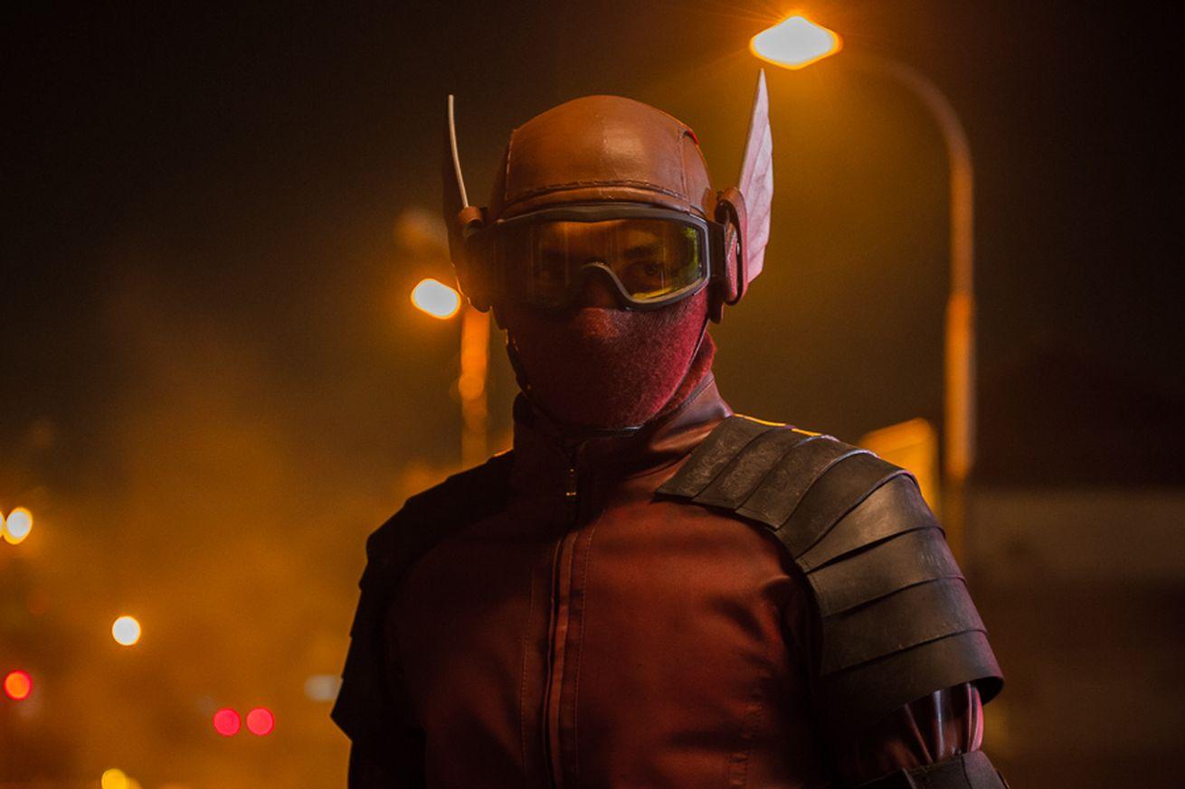 印尼導演喬可安華的《閃電奇俠剛達拉》將印尼經典漫畫搬上大銀幕,剛猛的動作設計與炫目視覺效果,大獲好評。