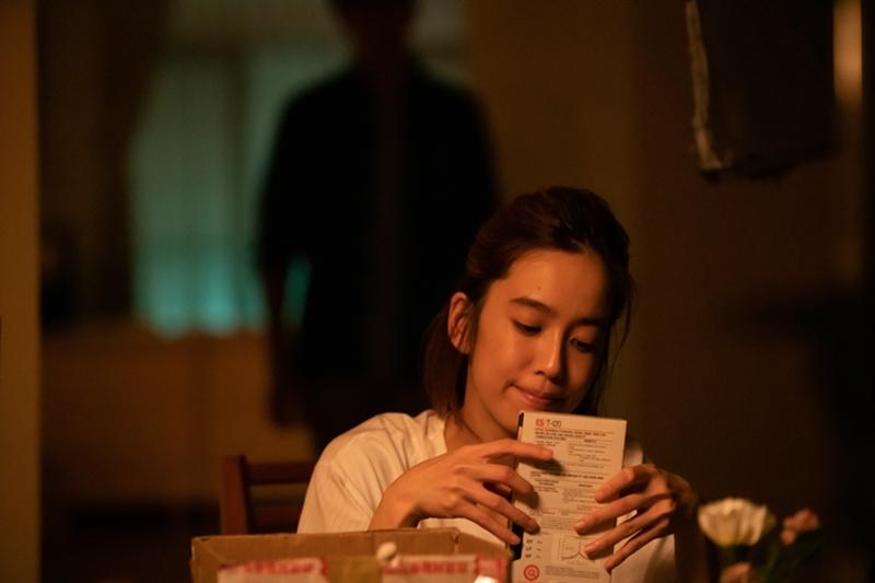《76号恐怖書店之恐懼罐頭》的《計程車》由陳庭妮領銜主演