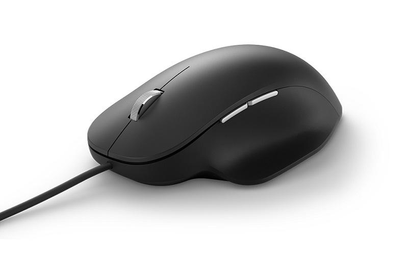 ▲構造上給手掌與拇指適度支撐,搭配金屬精確滾輪,避免「滑鼠手」。(圖片來源:Yahoo購物中心)
