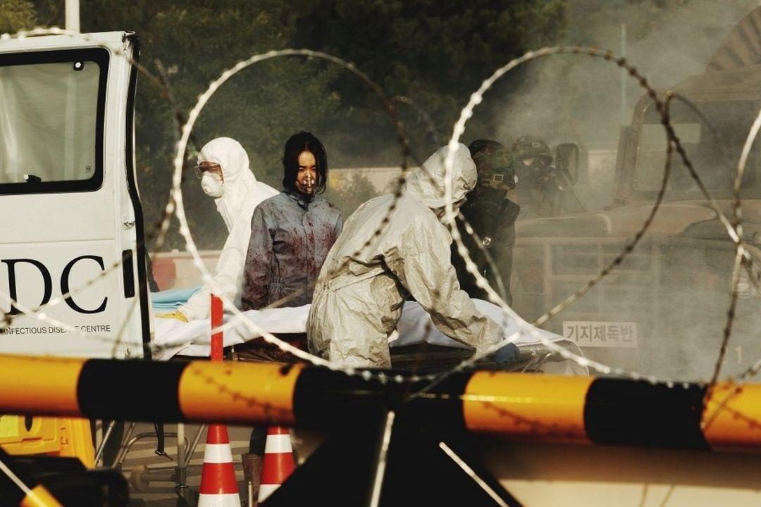 為防止病毒擴散 政府實施大規模封城計畫