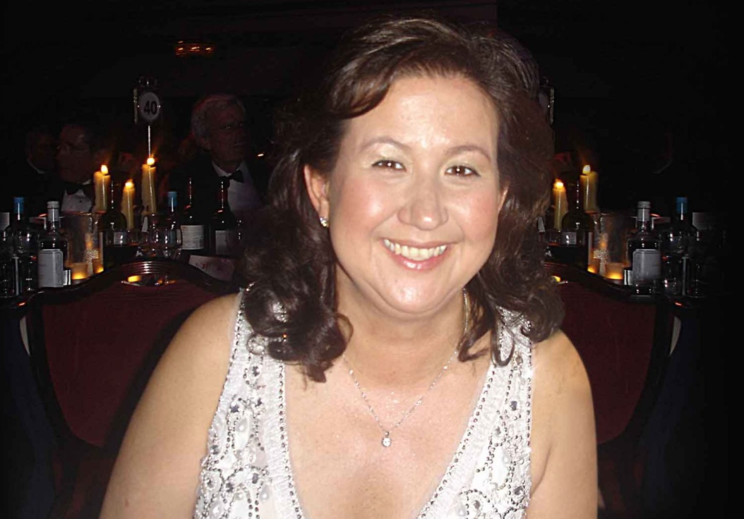Kimberley Finlayson died in Bali after contracting coronavirus. (Picture: Dentistry)