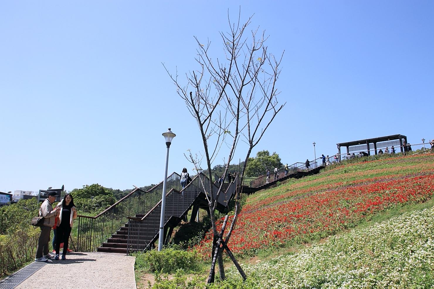 北投社三層崎公園