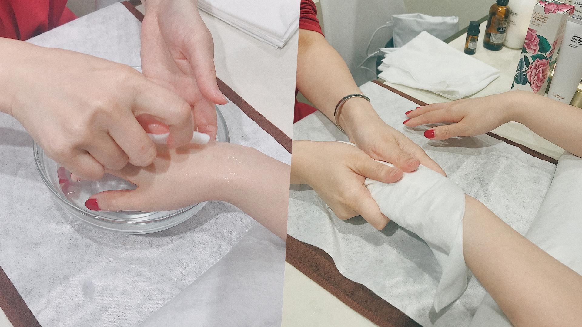 洗手12次依然摸起来超柔嫩!美容师私藏的超完整护手技巧原来护手霜怎么挑、怎么用都有眉角!
