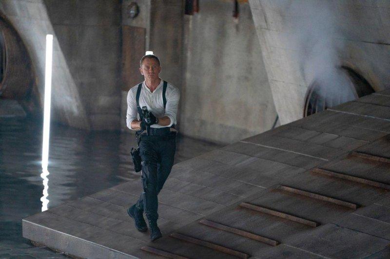 《007生死交戰》電影劇照