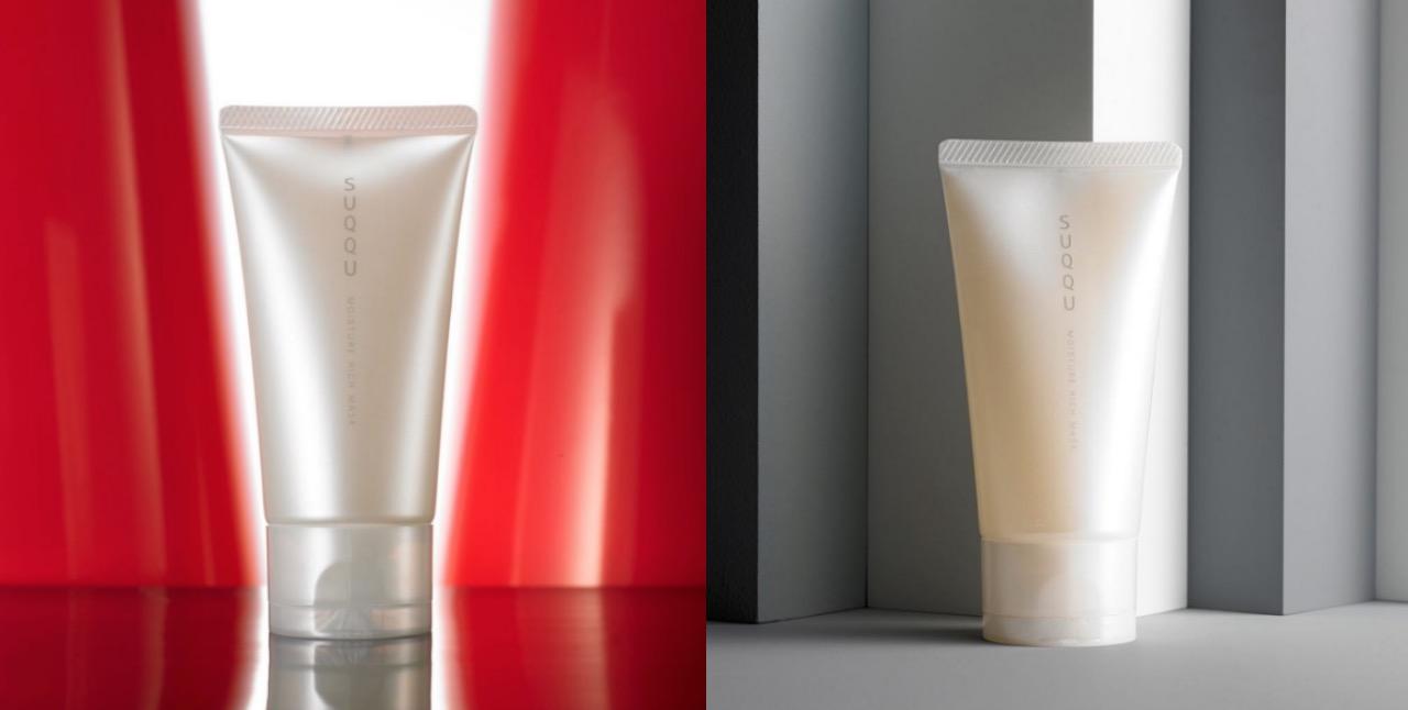 適合天天用的面膜,主要能幫助肌膚保濕還有鎖水,令肌膚維持滋潤狀態。