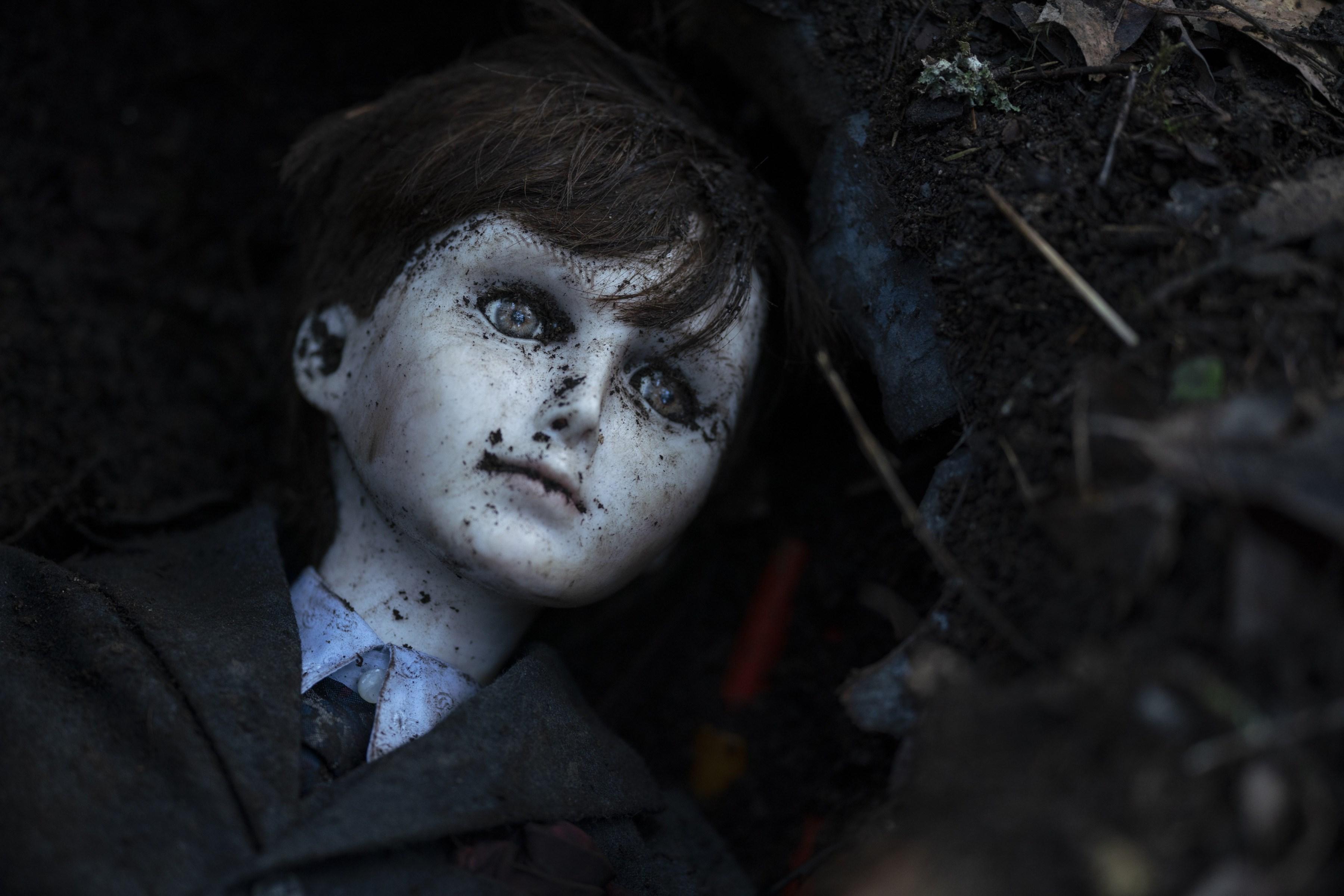 《託陰2:布拉姆回來了》3月27日全台顫慄驚悚上映