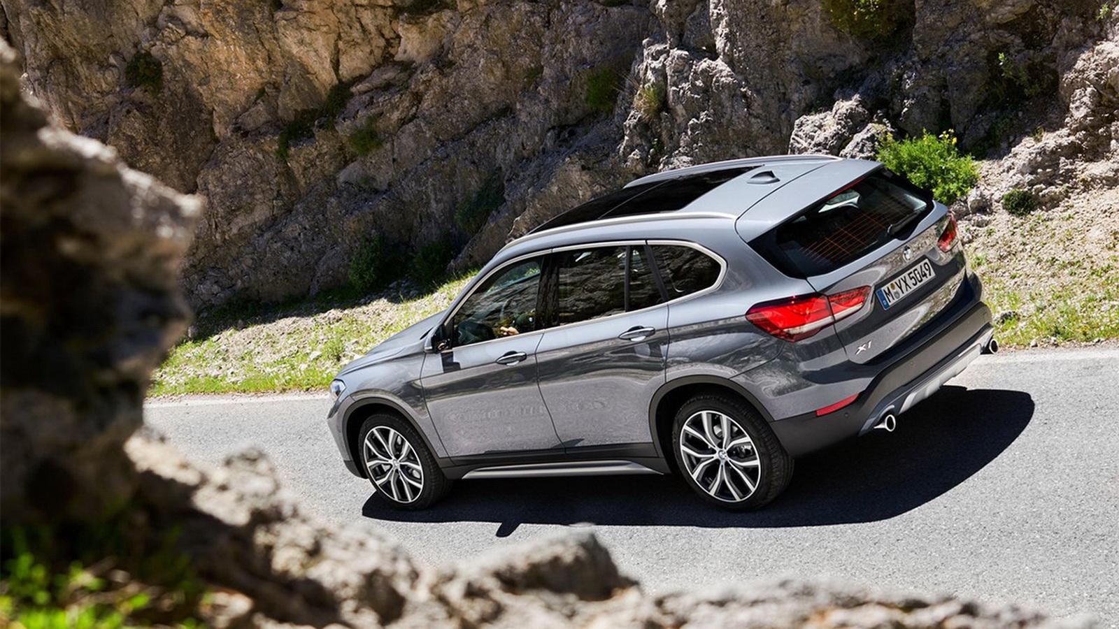 圖/2020 BMW X1 sDrive18i搭載BMW引以為傲的TwinPower Turbo引擎,能透過高效動力表現,帶來更優異的性能與效能。