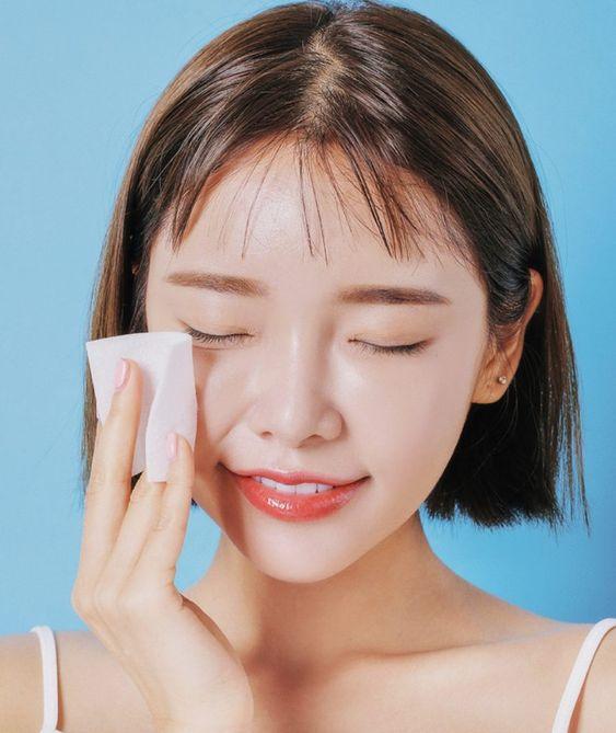 如果使用潤色防曬乳,那就需要卸妝。