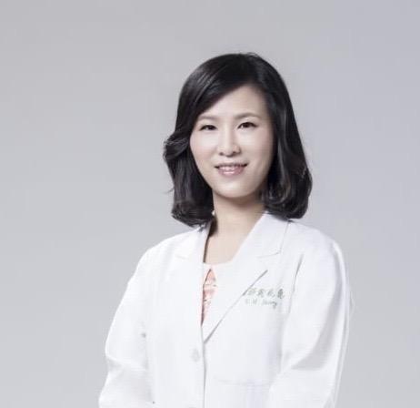 長庚皮膚科醫師-黃毓惠