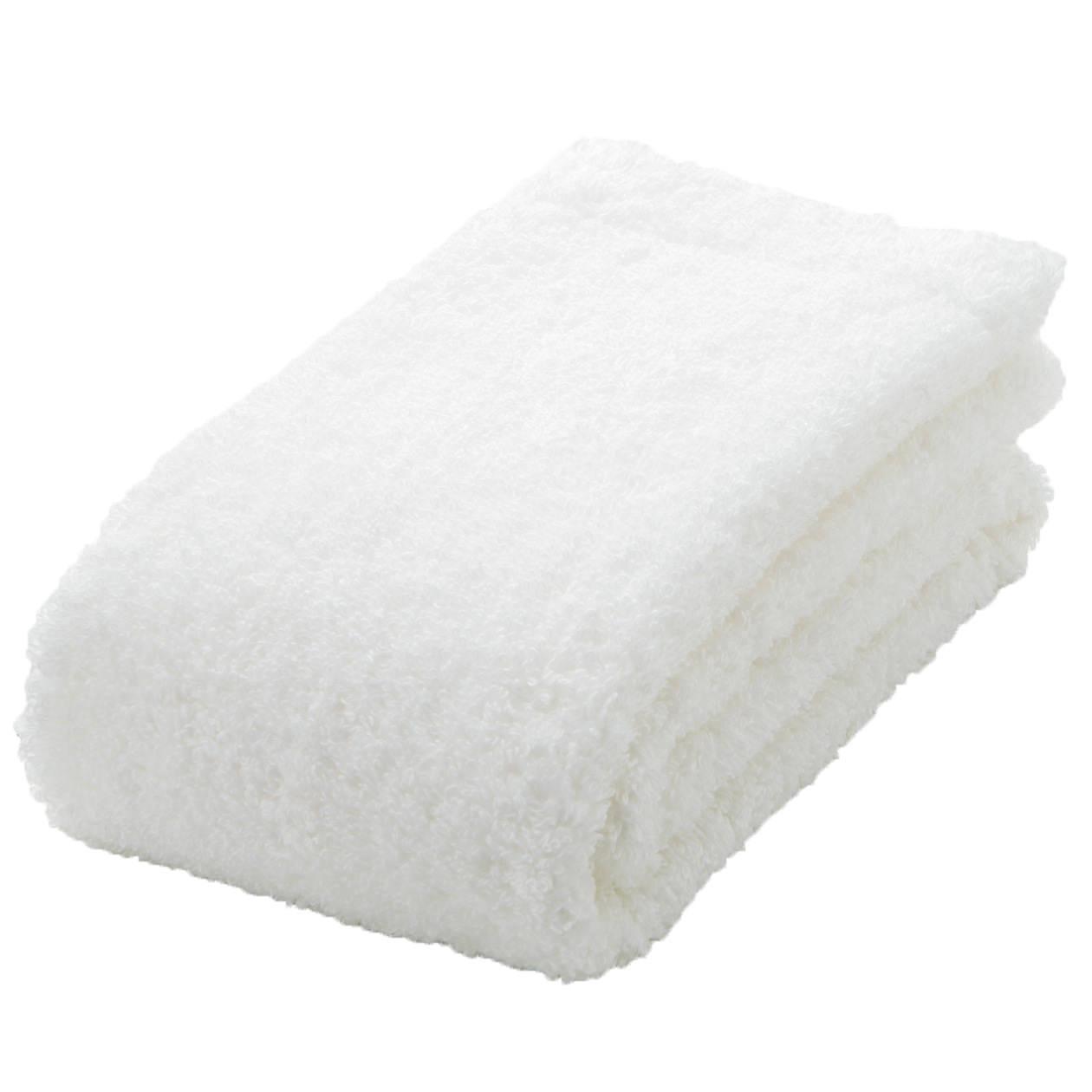 使用長纖維棉線及獨特織法,製成能常保輕柔的毛巾。備齊各種尺寸與厚度,滿足不同使用需求。