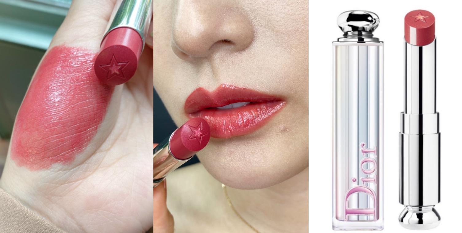 韓國彩妝師PONY欽點為最愛色選。溫柔百搭的「豆沙玫瑰」色調,完全不挑膚色