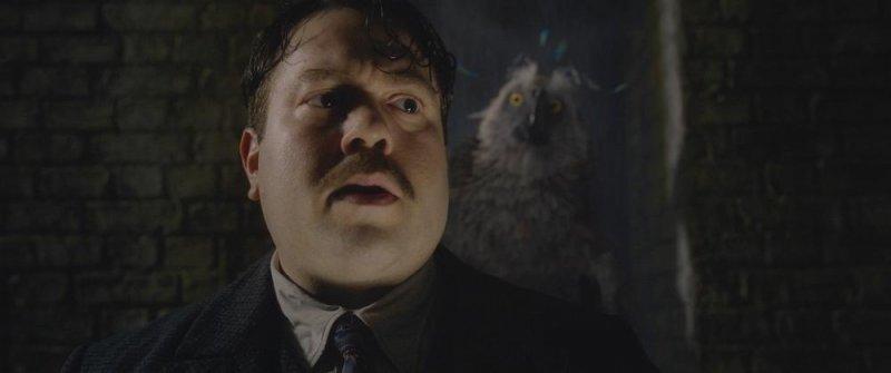 《怪獸與葛林戴華德的罪行》