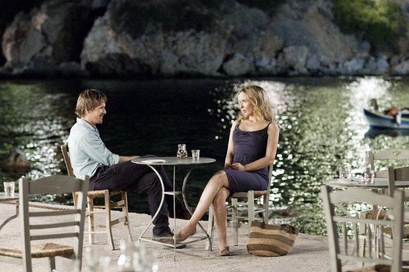 《愛在午夜希臘時》