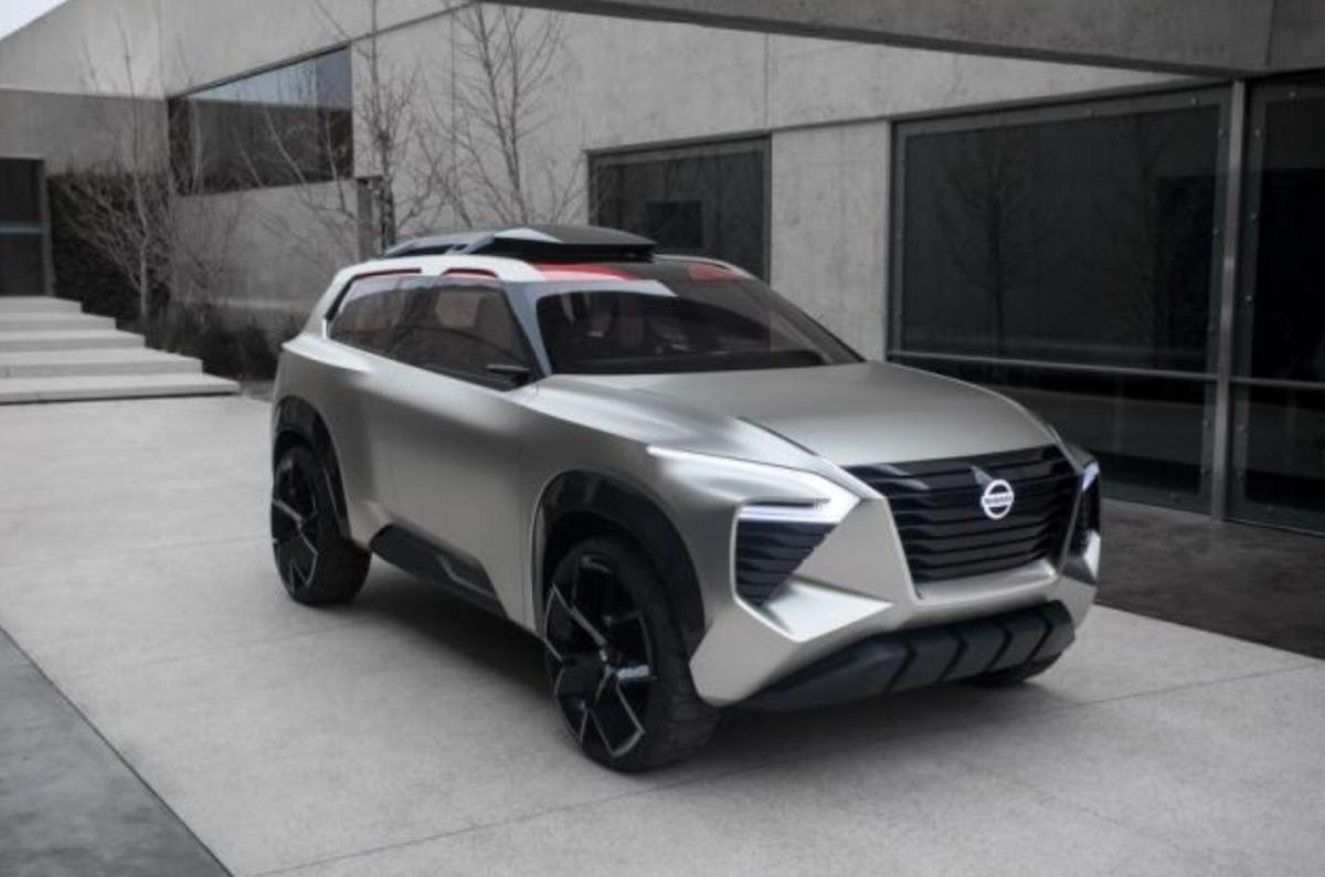 日媒稱 2018 年推出的 Xmotion Concept 概念車將進行量產。