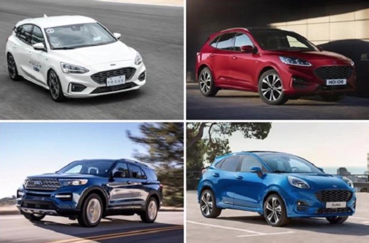 歐洲 Ford 旗下新車均會慢慢導入這套新配備,台灣最快可能也要等到小改款 Focus 看是否有無機會。