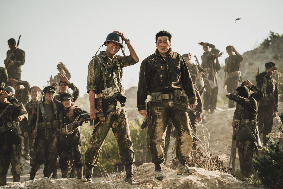 真實歷史改編 在韓上映當時擊敗好萊塢大片 蟬聯一週票房冠軍