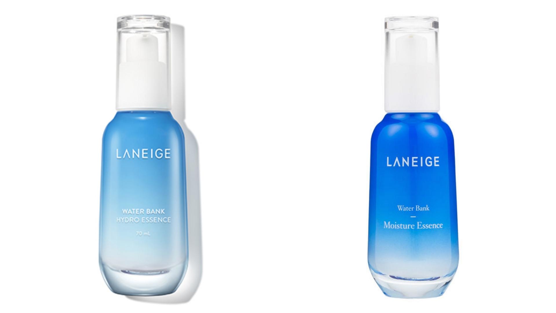 低溫萃取的珍貴成份,能夠讓肌膚迅速補水,再加上獨家水鍊科技,有效補滿乾燥肌膚的鬆散角質層