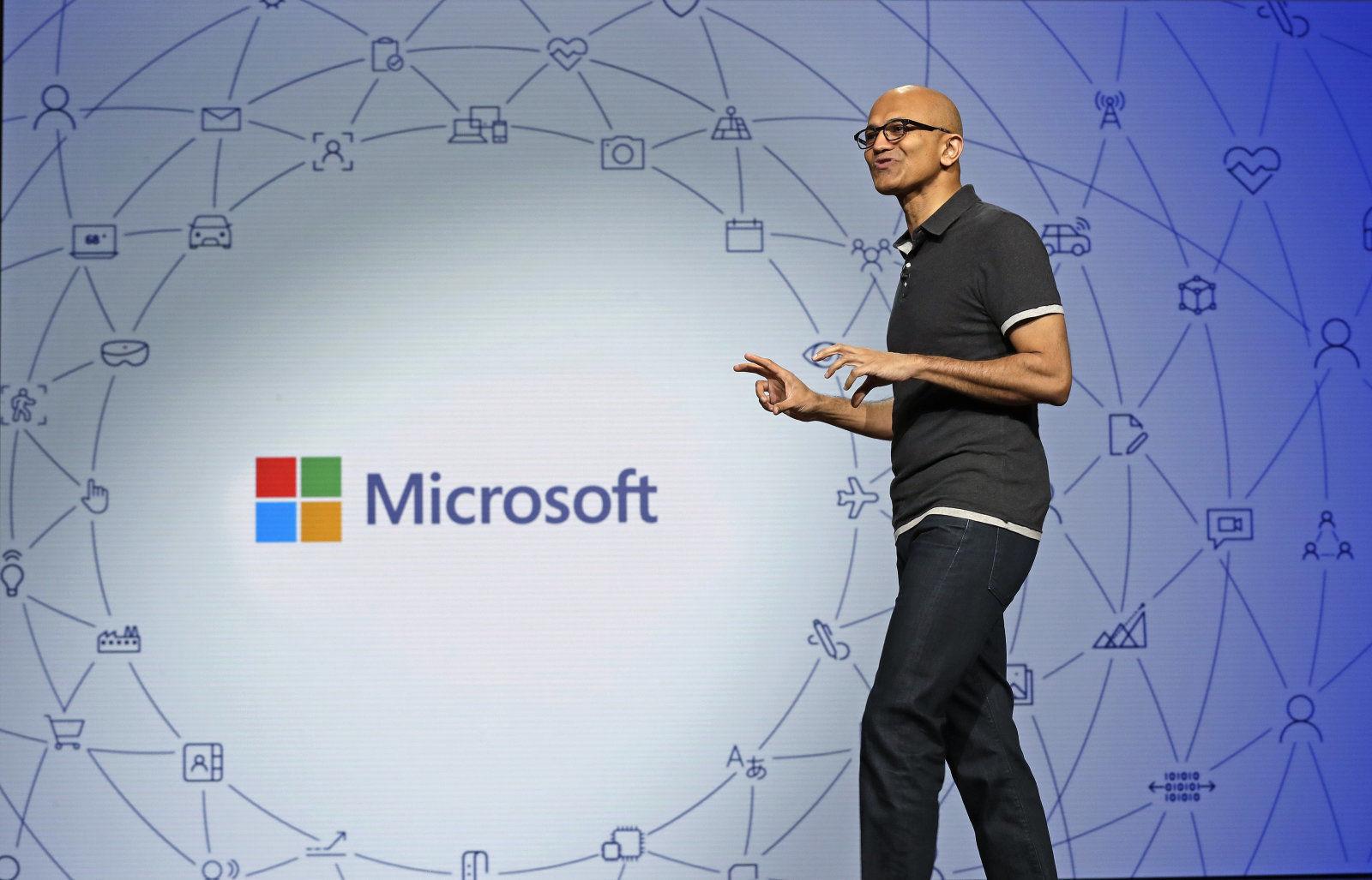 Microsoft Online Events