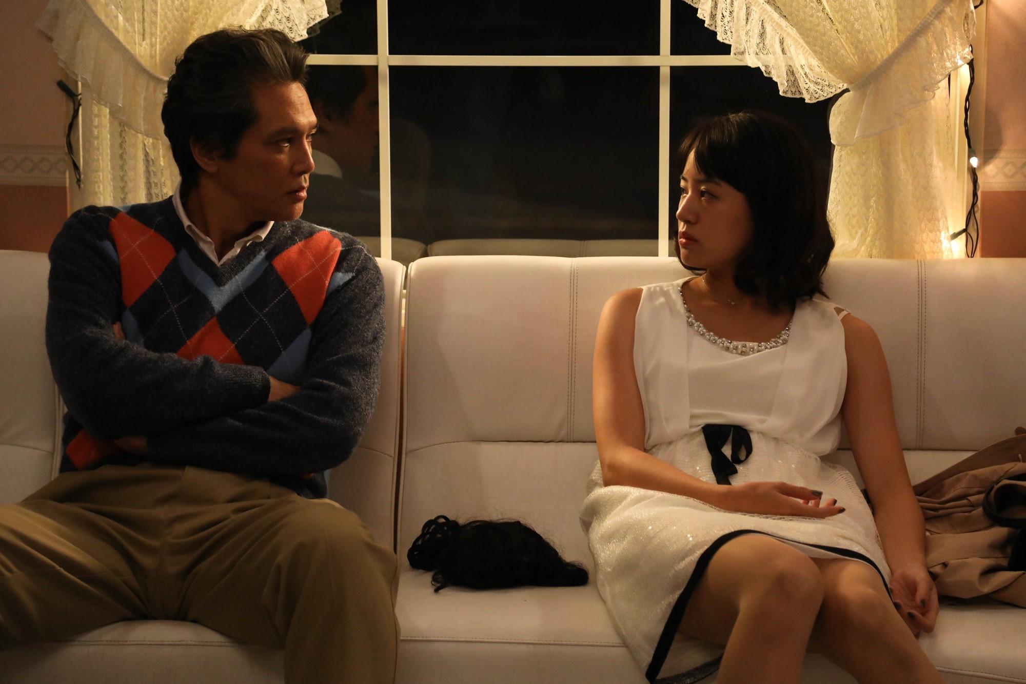 日本熟男演員加藤雅也毛薦自遂 努力爭取演出 詮飾家鄉奈良的故事