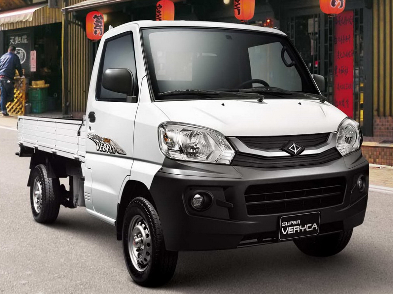 圖/本月國產休旅/商用車榜單,由上月冠軍CMC Veryca蟬聯,交出1,346輛的漂亮成績。