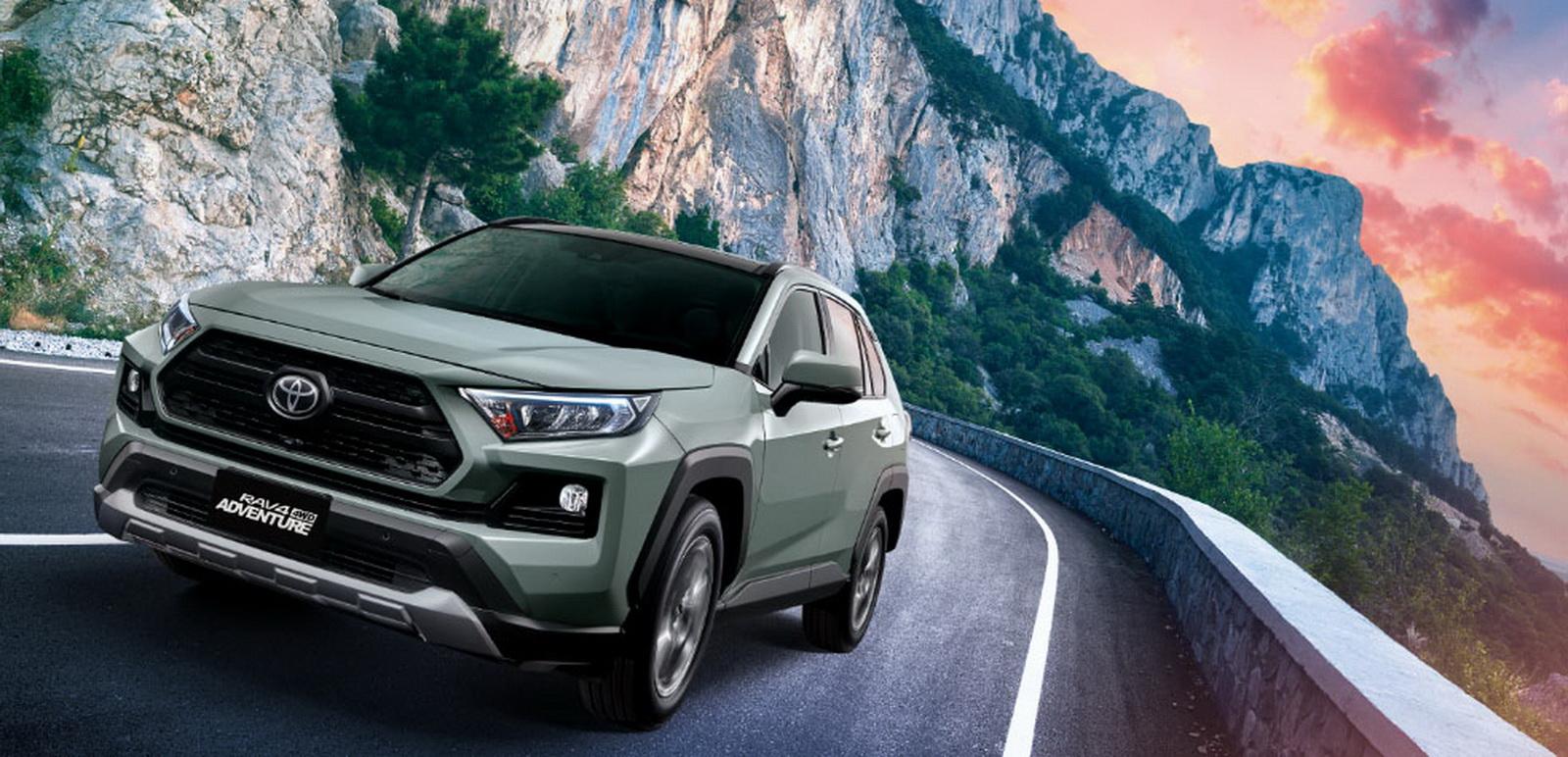 圖/本月進口車銷售量,最終交出19,697輛的成績,本月表現最好的品牌還是Toyota,總共交出4,508輛的成績。