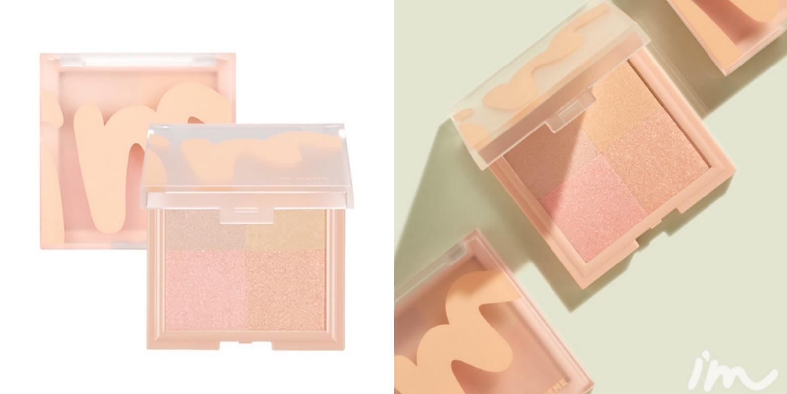 高光感細緻珠光粉體,隨著不同角度折射散發出光源,使肌膚隨時呈現澎潤明亮,宛如天生擁有光透感的好膚質。