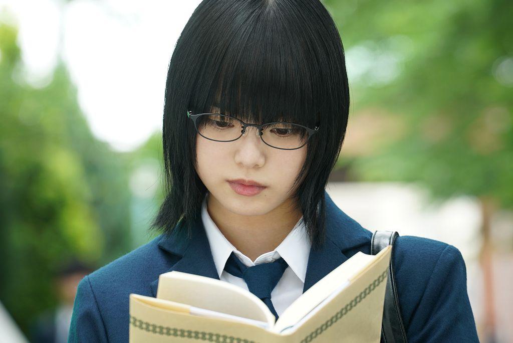 「欅坂46」前成員平手友梨奈 劇中飾演天才小說家 震驚文壇