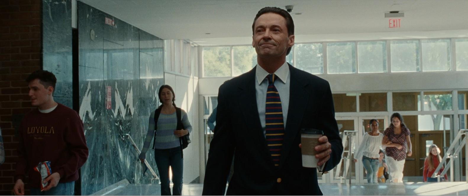 《富比士》(Forbes)雜誌影評人史考特曼德森給出高評價:「《壞教育》是2020年最好的電影之一,也是休傑克曼從影最精湛的表演!」