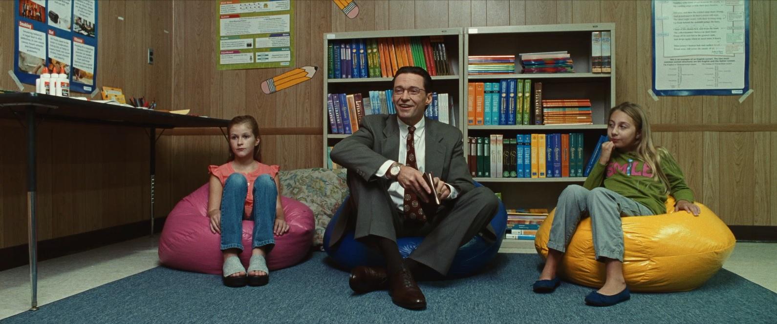 休傑克曼《壊教育》4月30日台灣全球唯一大銀幕上映