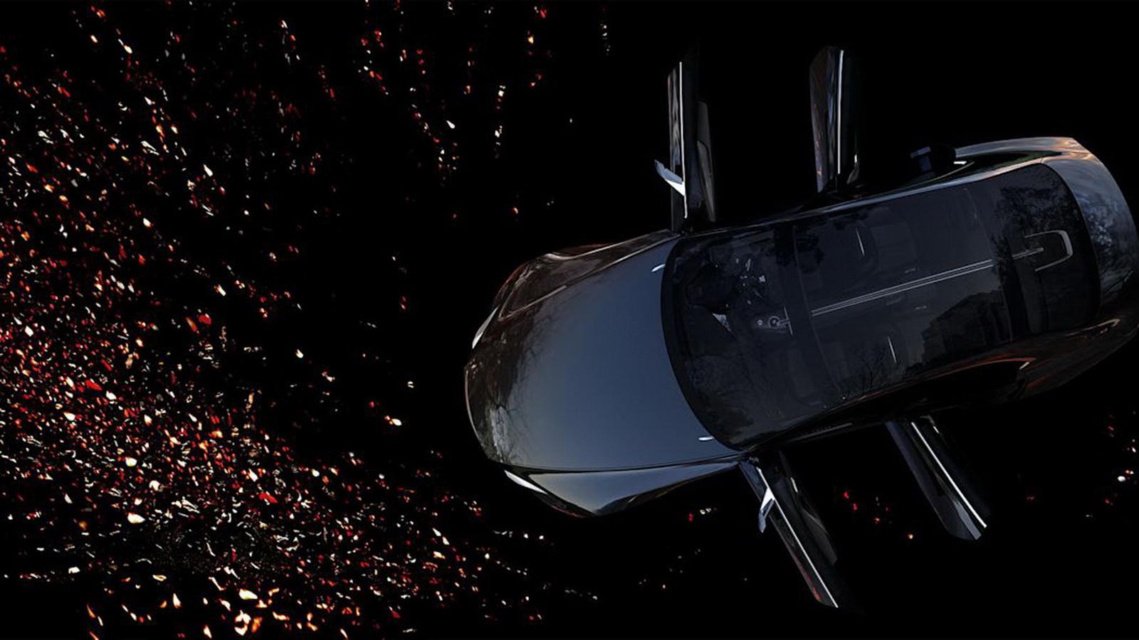 圖/下一代Mazda6內部應該為五人座,除了四門車型也可能推出雙門Coupe車型。