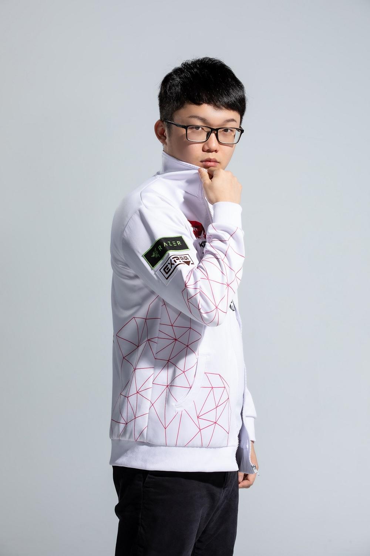 ▲素有諸葛頑童稱號的Abao,以強大的理解力及穩重的主CALL判斷成為HKA的大腦,本季將與HKA一同挑戰GCS冠軍二連霸。