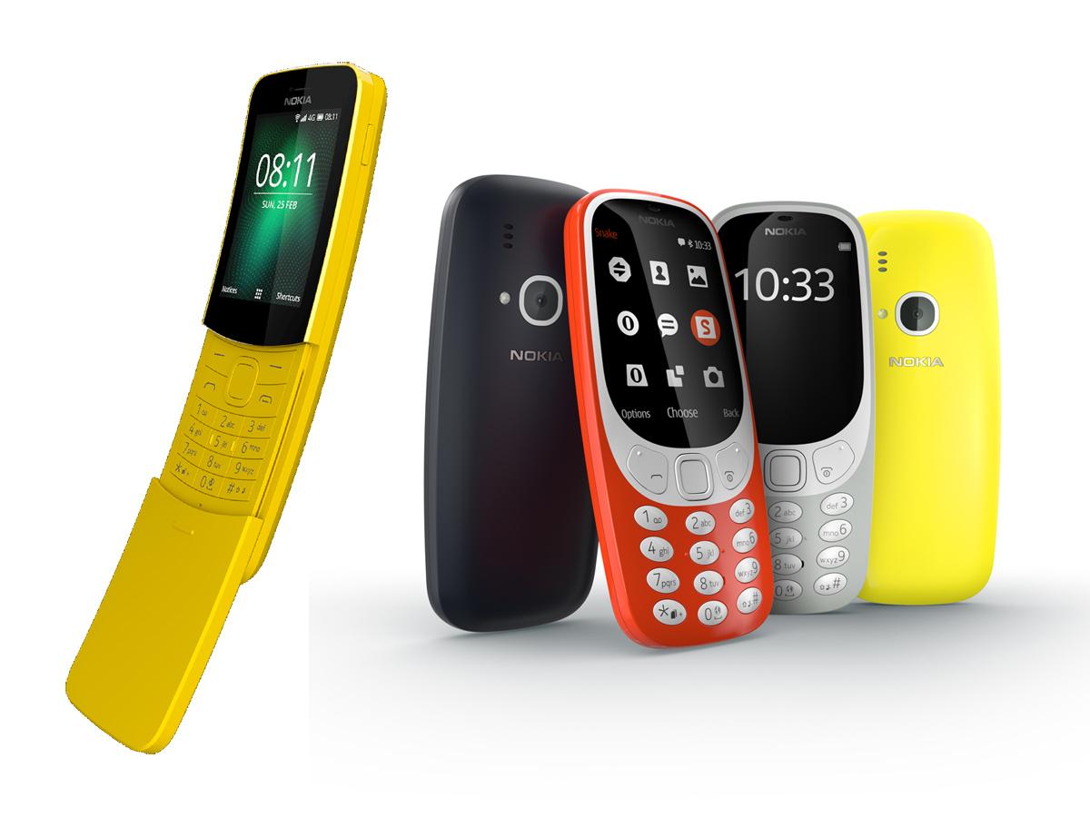 NokiaP