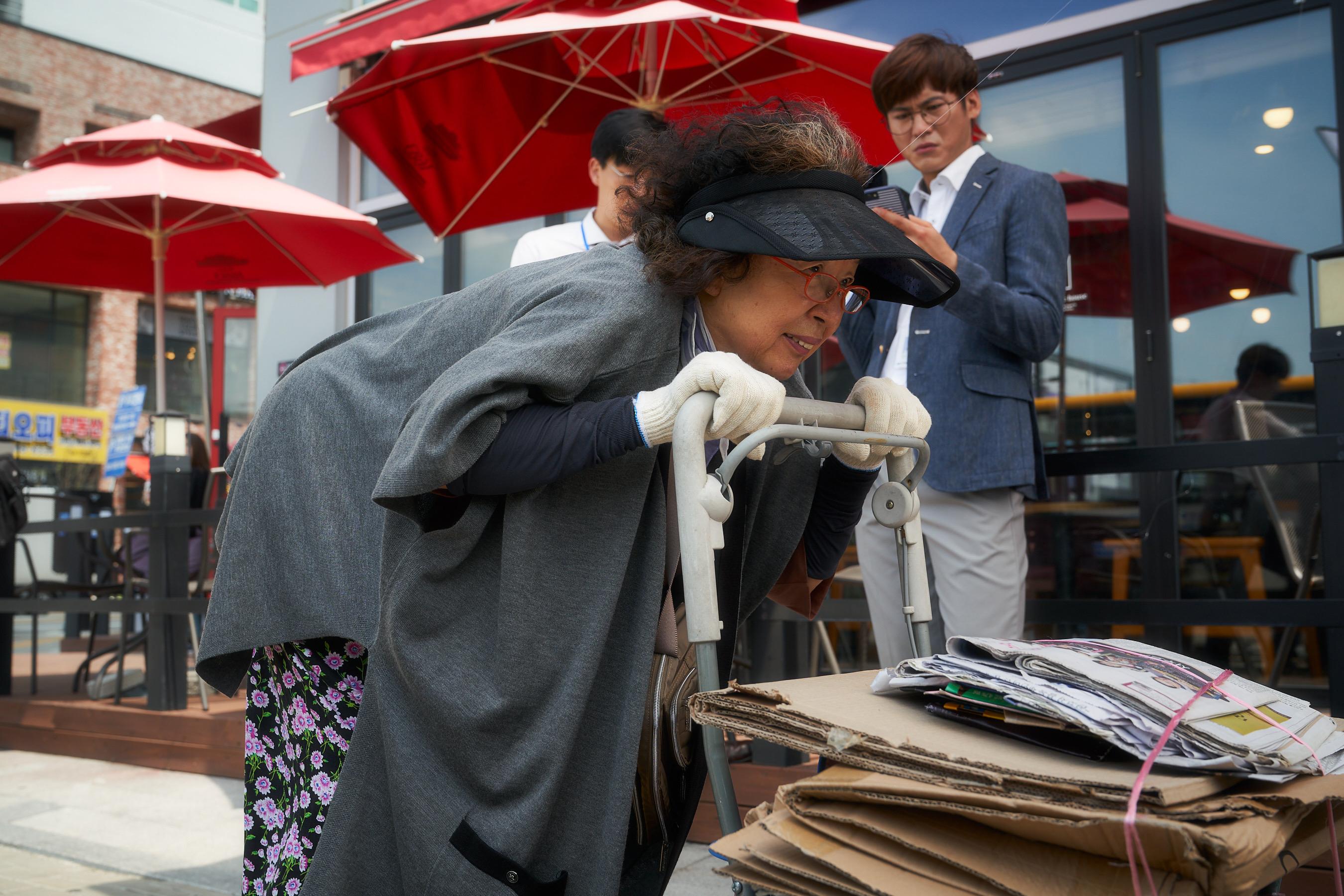 罗文姬饰演罗美兰亲奶奶 却因孙女选战而意外遭「赐死」