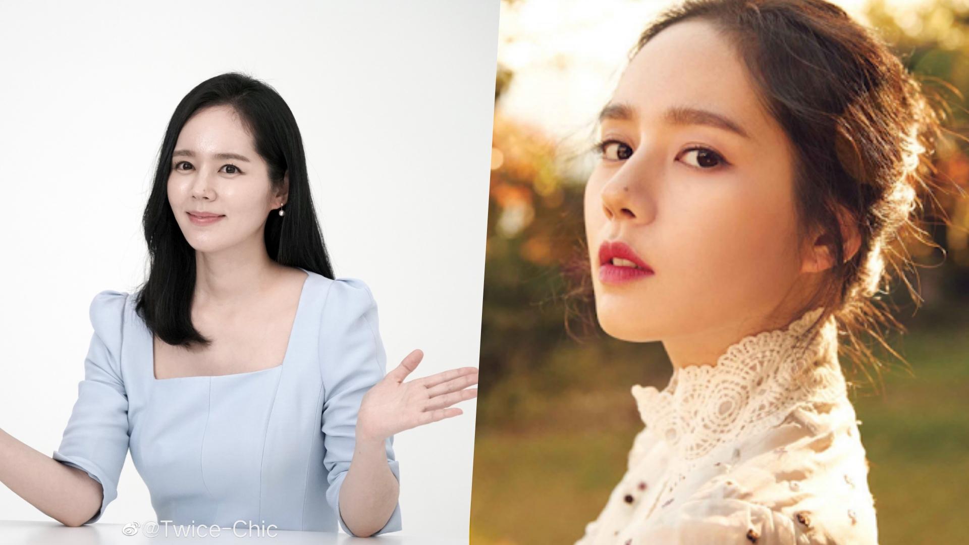 韓國第一天然美女,如今卻陷入眼袋危機?