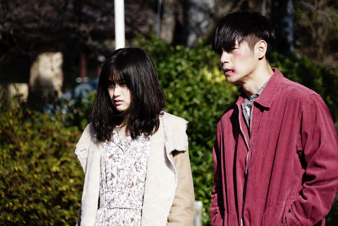 「日本暴力大師」三池崇史首度執導的原創愛情電影