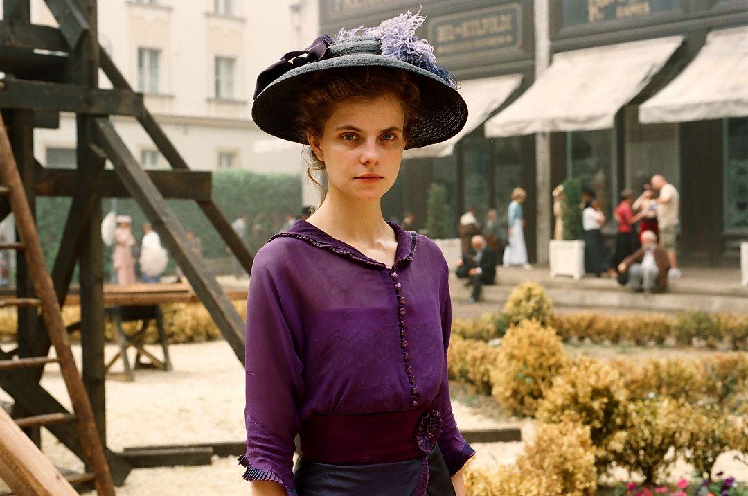 重金打造古典美術與服裝為電影最吸睛迷人之處
