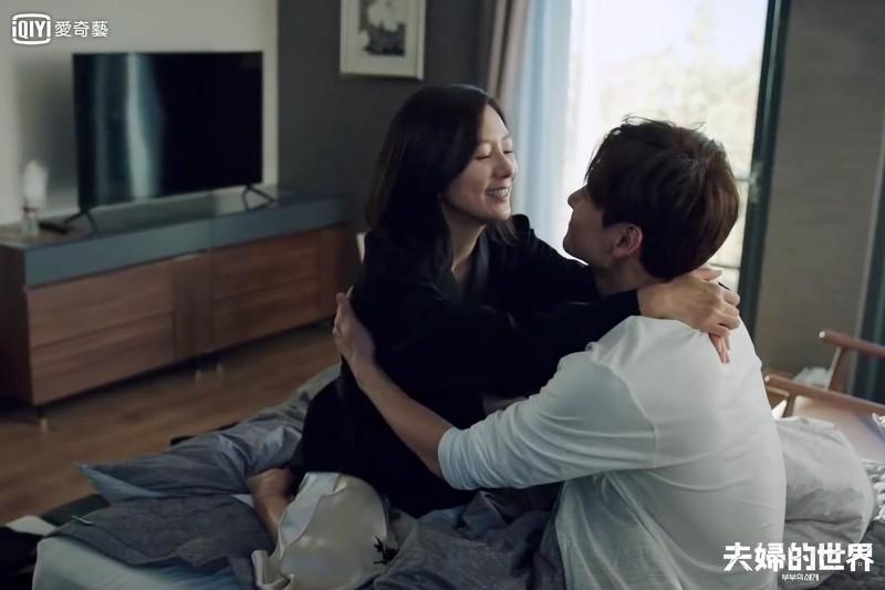 《夫妻的世界》,首播就刷新JTBC電視台成績紀錄。