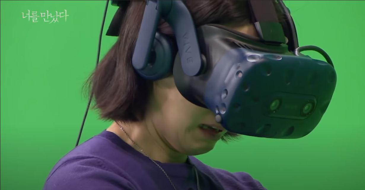 韓國MBC電視臺耗時8個月的時間打造此VR人文紀錄片
