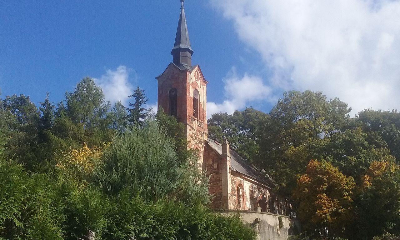 聖喬治教堂 (Photo by Art Jarka, License: CC BY-SA 3.0, Wikimedia Commons提供)