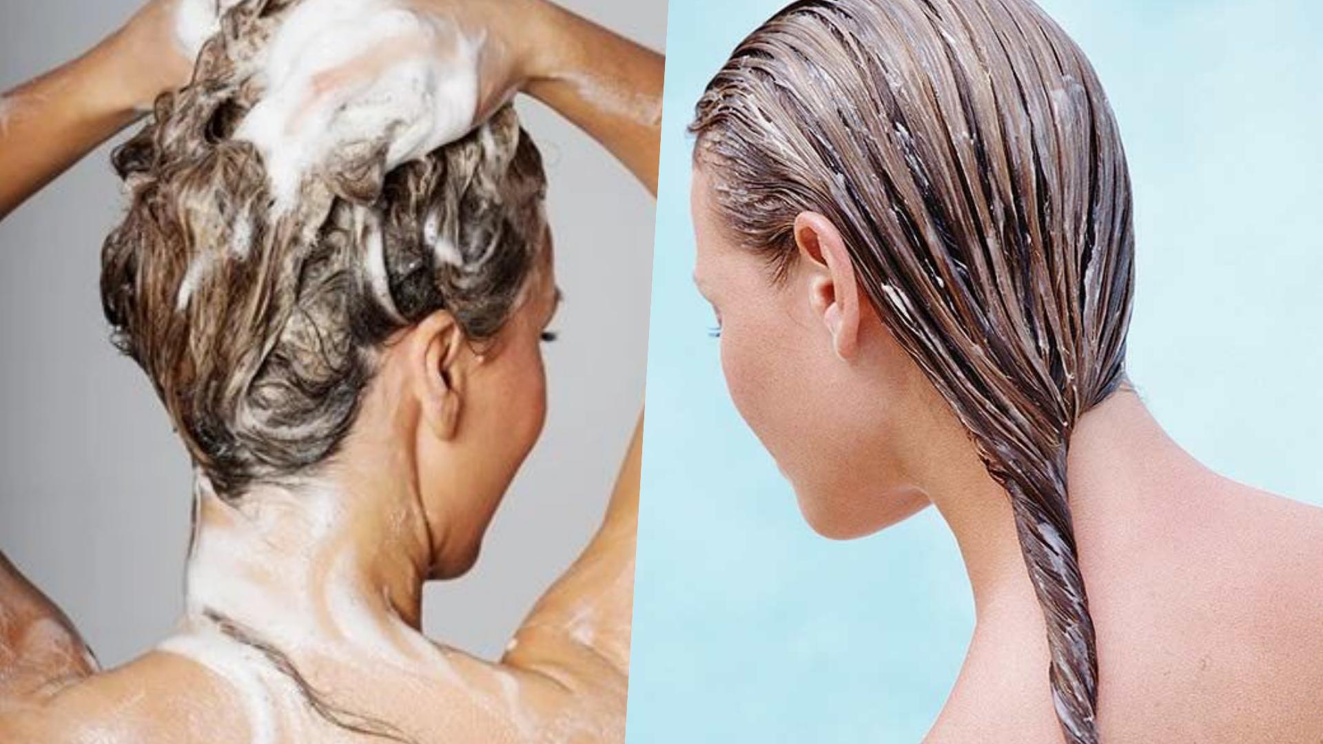 洗護產品不是越滋潤越好,要根據自己的頭皮狀況而定。