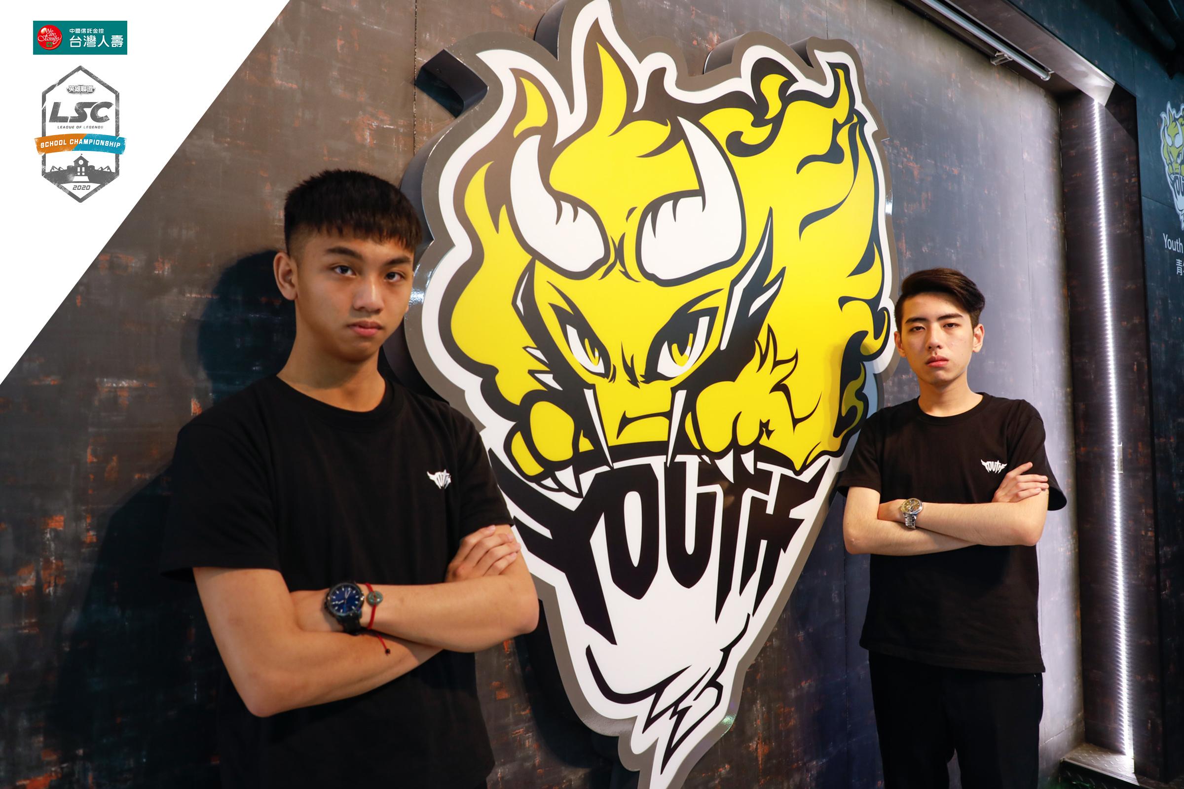 ▲青年勇士隊去年在總決賽剎羽而歸,今年目標只有冠軍。