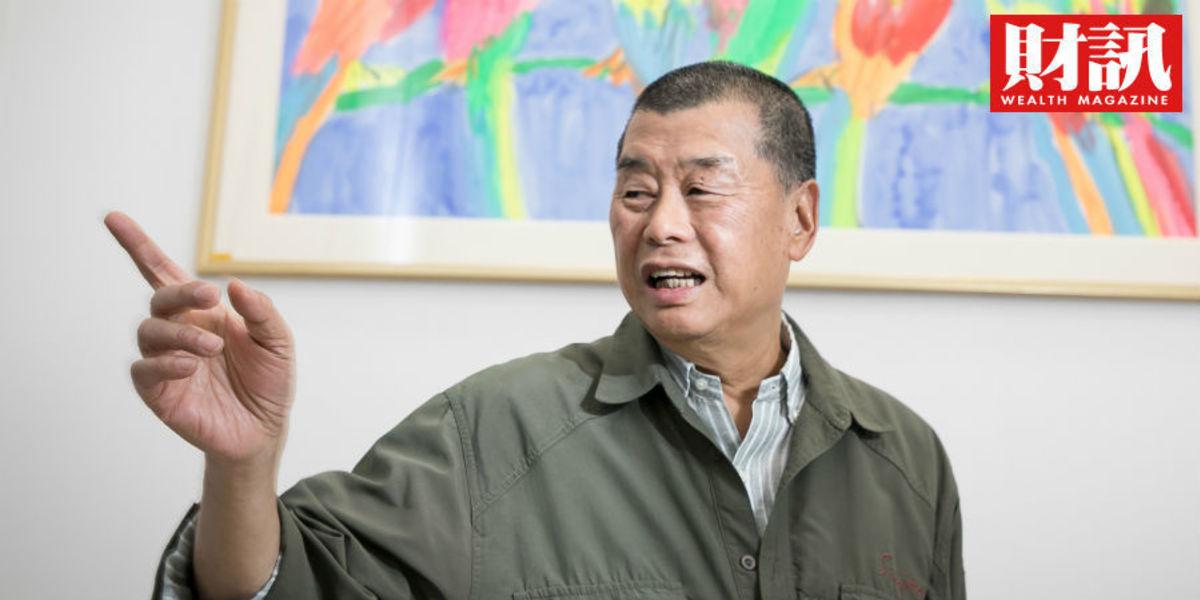 【獨家專訪3】後疫情時代,黎智英:價值戰開打!中國與西方的意識型態之爭
