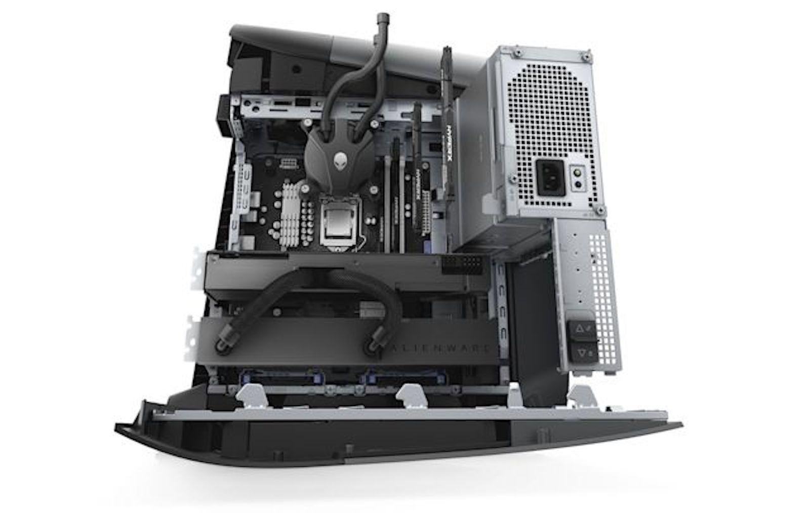 Alienware 2020 Model