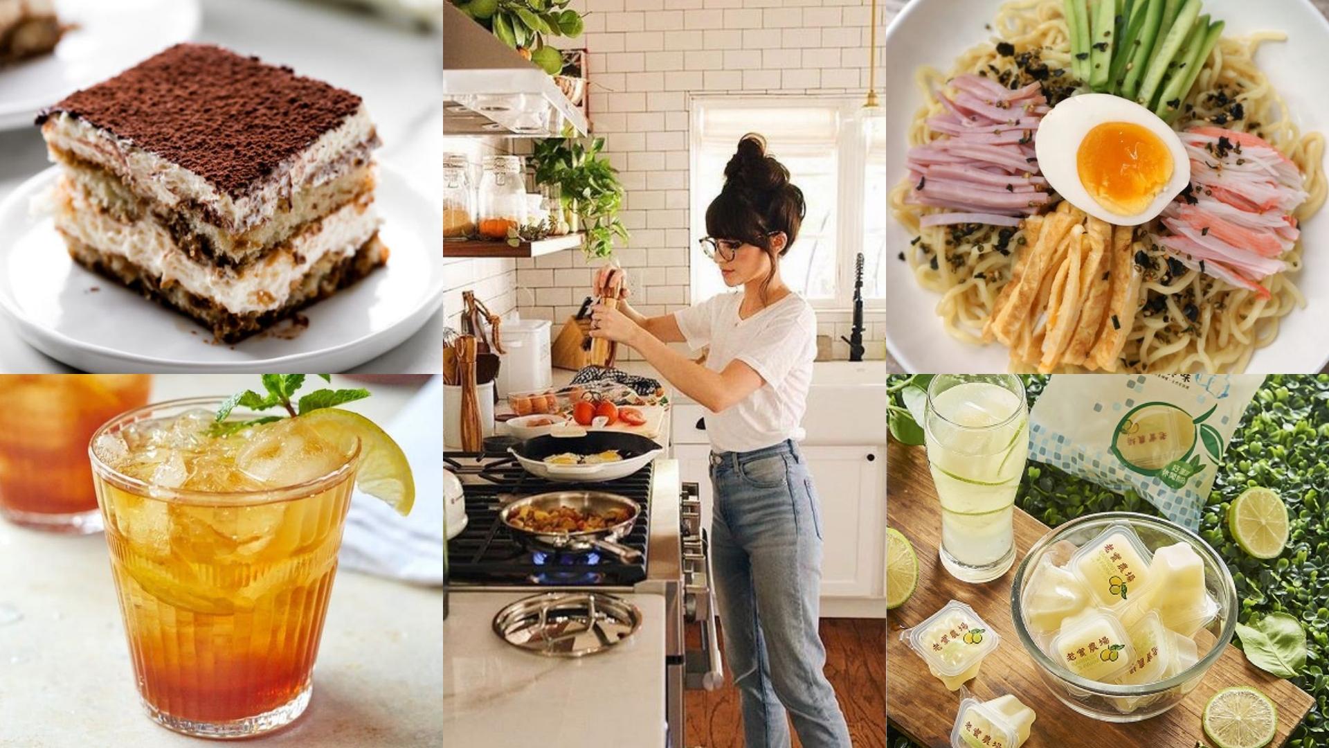 全聯真的是大家方便的煮菜好幫手,無論甜點或是小吃,都能輕鬆自己做!