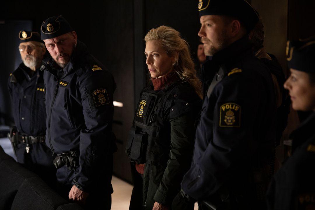 《明信片謀殺案》橫跨全歐洲慘絕人寰的連續殺人案,讓警方跨國聯手辦案