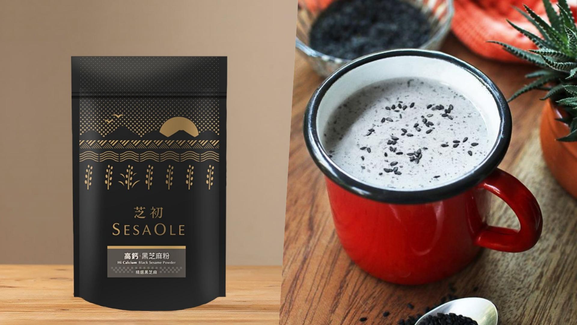 使用100%黑芝麻粉,富含豐富纖維且無添加糖,更沒有防腐劑和人工香料,也無添加其他榖粉,風味純正清香,香醇順口!