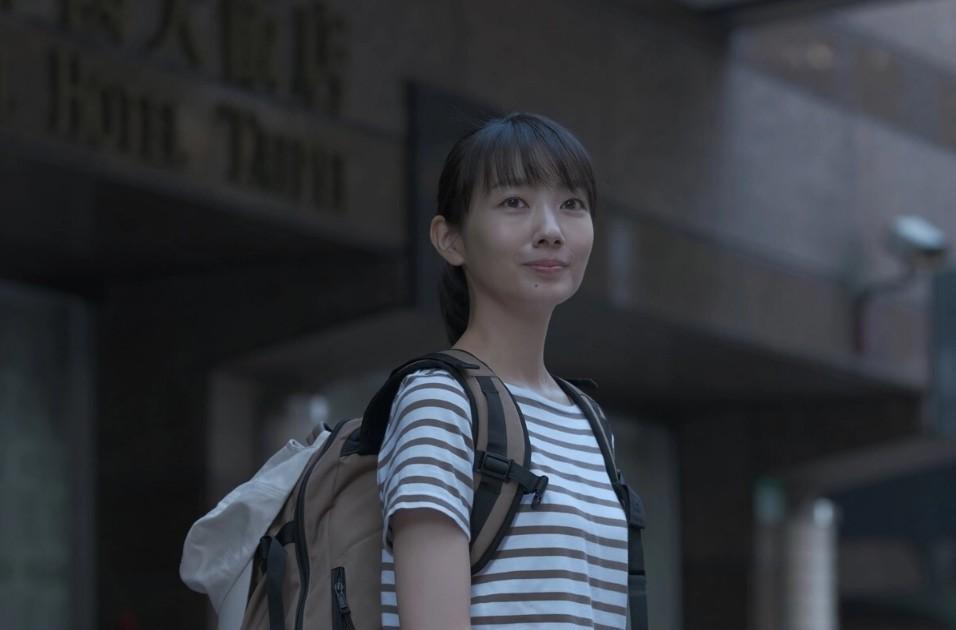 《路~台灣EXPRESS~》劇照