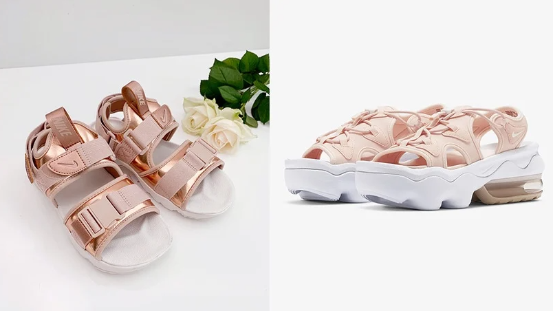 2020「運動涼鞋」特輯