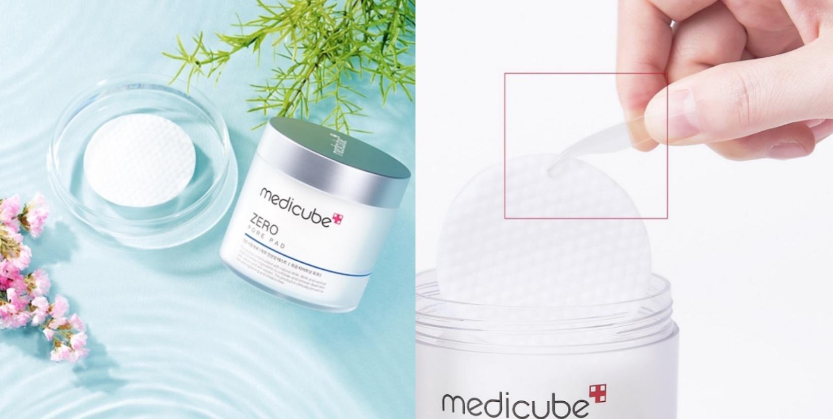 在韓國由國民MC劉在錫代言,通過臨床實驗可緊緻毛孔、去除老廢角質的爽膚棉,能調節皮脂、收縮毛孔,還適用於敏感肌膚。
