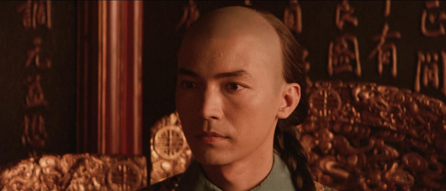 《末代皇帝》尊龍